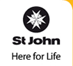 St John - first to care